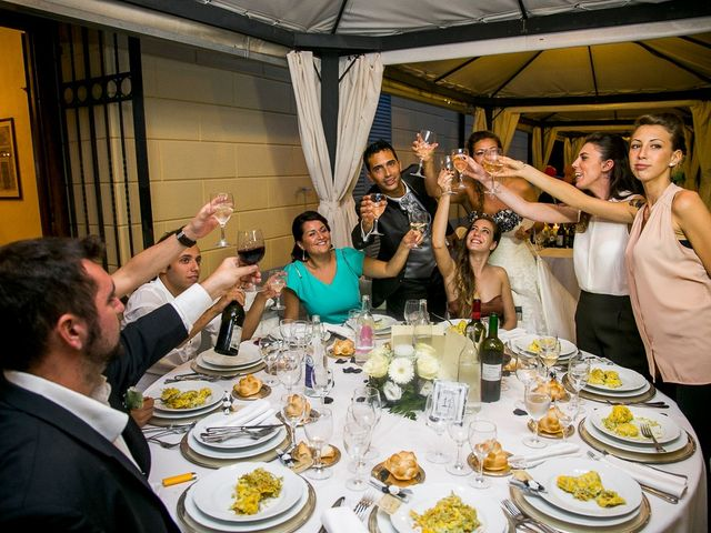 Il matrimonio di Massimo e Giada a Bologna, Bologna 29