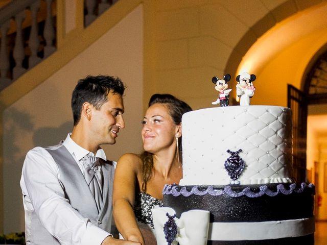 Il matrimonio di Massimo e Giada a Bologna, Bologna 31