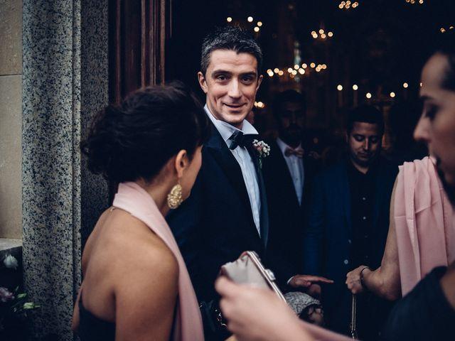 Il matrimonio di Alessandro e Maddalena a Sestri Levante, Genova 40
