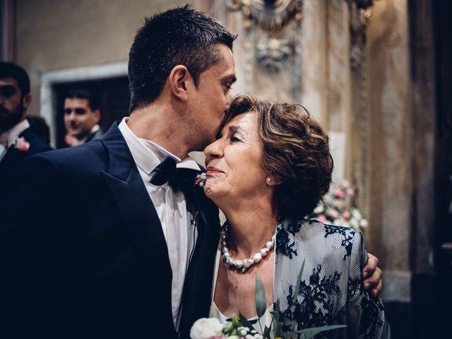 Il matrimonio di Alessandro e Maddalena a Sestri Levante, Genova 44