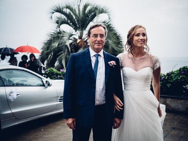 Il matrimonio di Alessandro e Maddalena a Sestri Levante, Genova 45