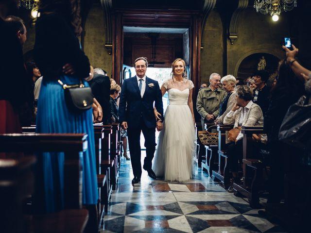 Il matrimonio di Alessandro e Maddalena a Sestri Levante, Genova 46