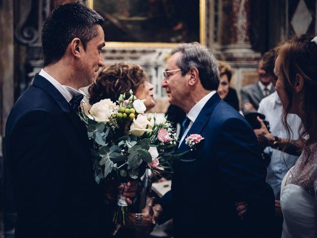 Il matrimonio di Alessandro e Maddalena a Sestri Levante, Genova 47