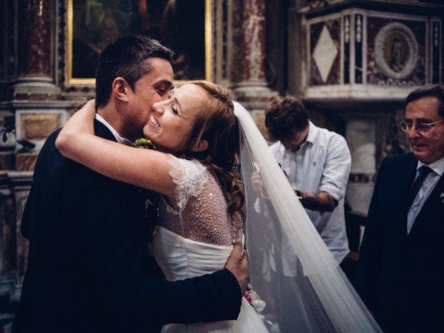 Il matrimonio di Alessandro e Maddalena a Sestri Levante, Genova 48