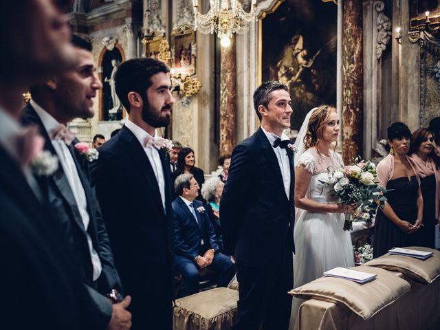 Il matrimonio di Alessandro e Maddalena a Sestri Levante, Genova 49