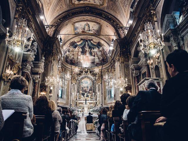 Il matrimonio di Alessandro e Maddalena a Sestri Levante, Genova 50