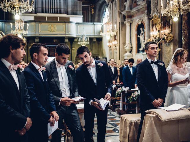Il matrimonio di Alessandro e Maddalena a Sestri Levante, Genova 52