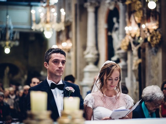 Il matrimonio di Alessandro e Maddalena a Sestri Levante, Genova 53