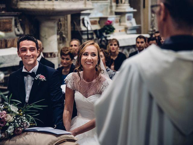 Il matrimonio di Alessandro e Maddalena a Sestri Levante, Genova 57