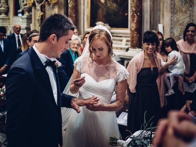 Il matrimonio di Alessandro e Maddalena a Sestri Levante, Genova 61