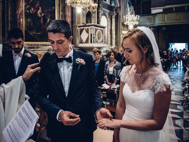 Il matrimonio di Alessandro e Maddalena a Sestri Levante, Genova 62