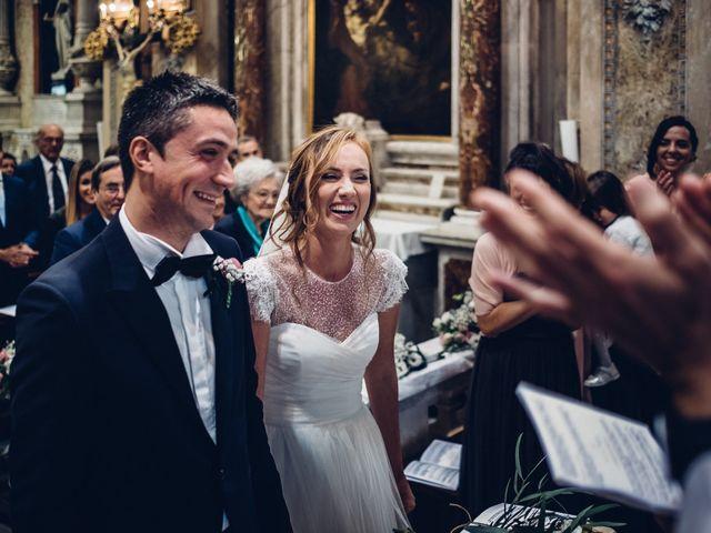Il matrimonio di Alessandro e Maddalena a Sestri Levante, Genova 63