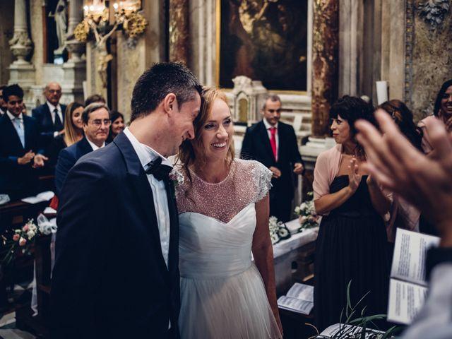Il matrimonio di Alessandro e Maddalena a Sestri Levante, Genova 64