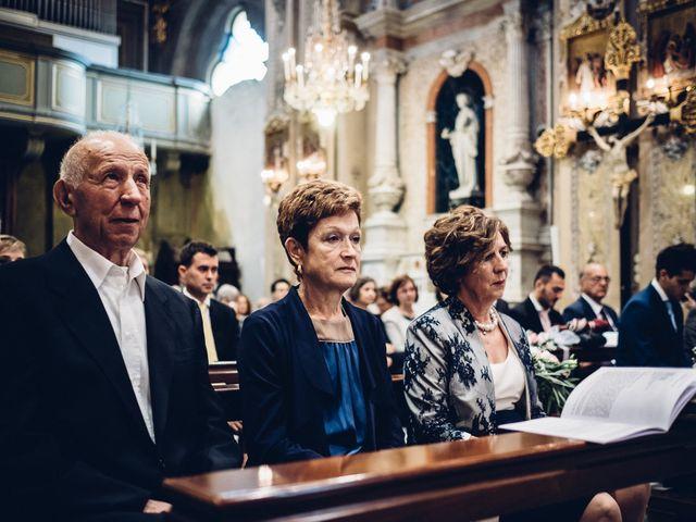 Il matrimonio di Alessandro e Maddalena a Sestri Levante, Genova 65
