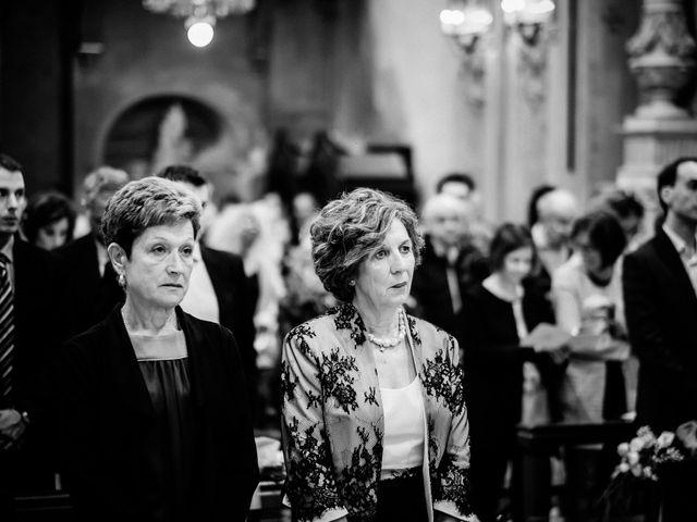 Il matrimonio di Alessandro e Maddalena a Sestri Levante, Genova 68
