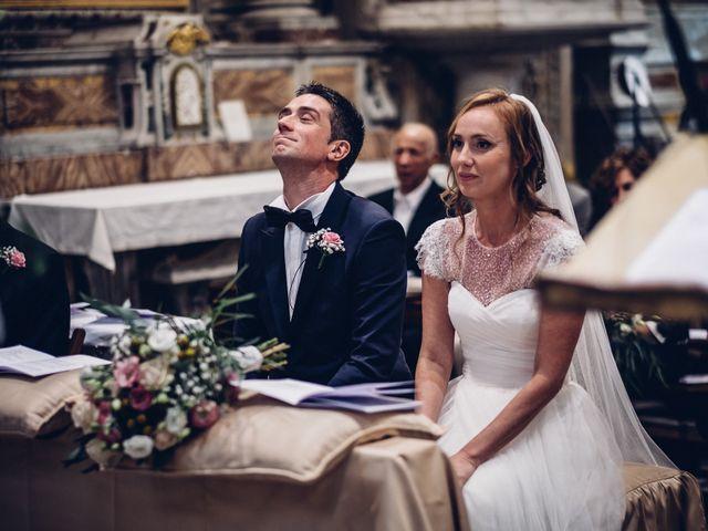Il matrimonio di Alessandro e Maddalena a Sestri Levante, Genova 72