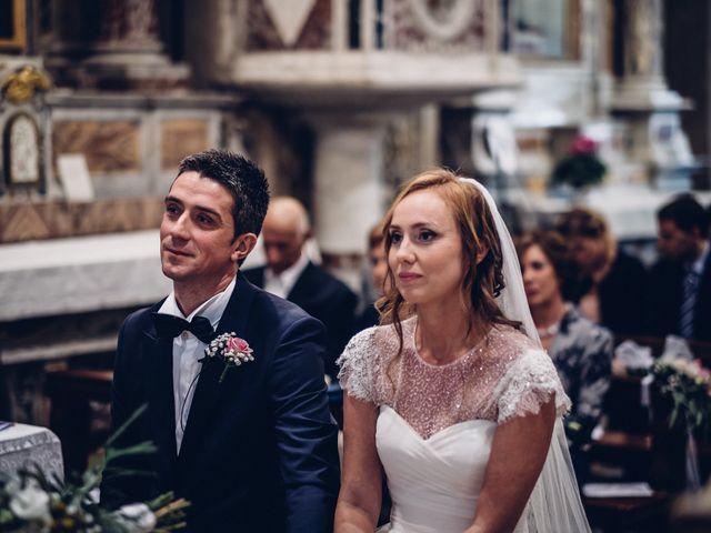 Il matrimonio di Alessandro e Maddalena a Sestri Levante, Genova 73