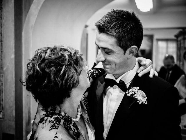 Il matrimonio di Alessandro e Maddalena a Sestri Levante, Genova 75