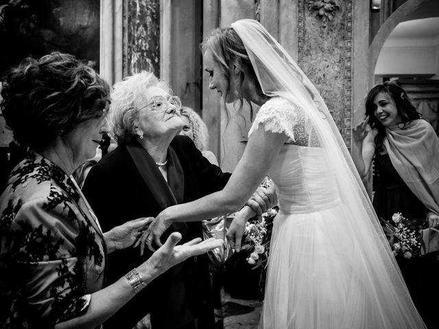 Il matrimonio di Alessandro e Maddalena a Sestri Levante, Genova 76
