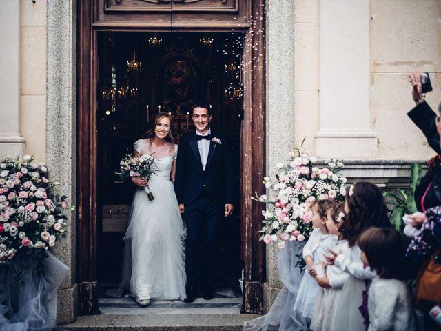 Il matrimonio di Alessandro e Maddalena a Sestri Levante, Genova 78