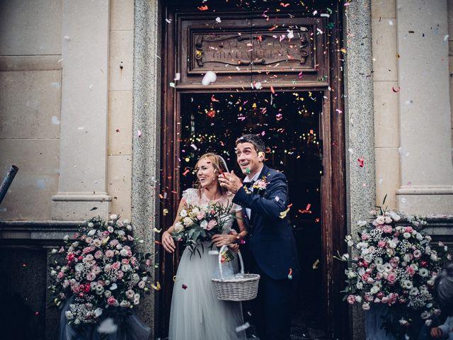 Il matrimonio di Alessandro e Maddalena a Sestri Levante, Genova 79