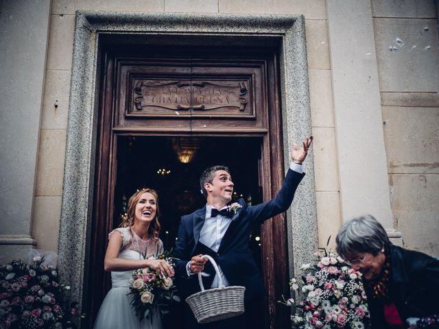 Il matrimonio di Alessandro e Maddalena a Sestri Levante, Genova 80