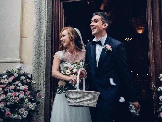 Il matrimonio di Alessandro e Maddalena a Sestri Levante, Genova 81