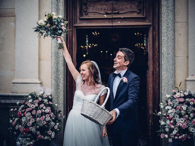 Il matrimonio di Alessandro e Maddalena a Sestri Levante, Genova 82