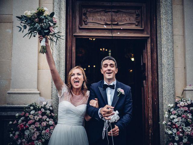 Il matrimonio di Alessandro e Maddalena a Sestri Levante, Genova 84