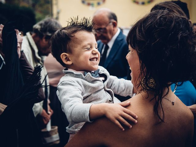 Il matrimonio di Alessandro e Maddalena a Sestri Levante, Genova 87