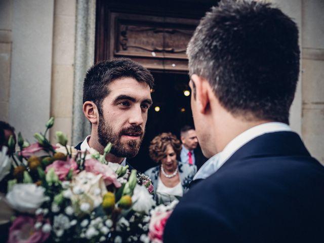 Il matrimonio di Alessandro e Maddalena a Sestri Levante, Genova 89