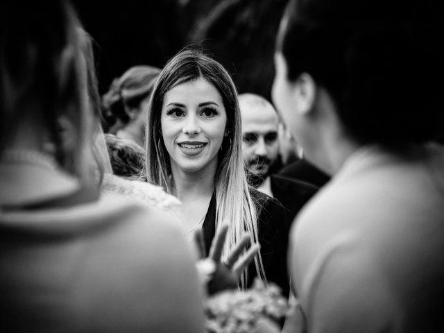 Il matrimonio di Alessandro e Maddalena a Sestri Levante, Genova 92