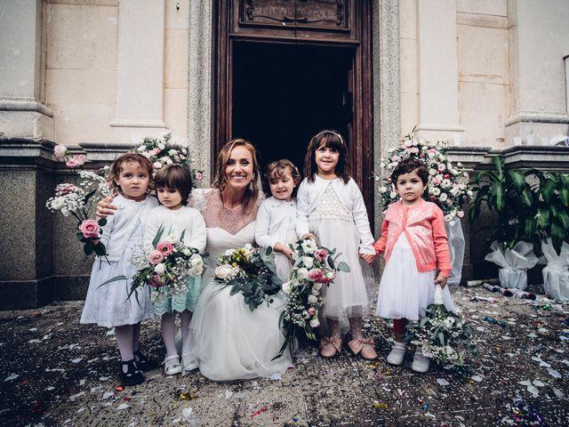 Il matrimonio di Alessandro e Maddalena a Sestri Levante, Genova 93