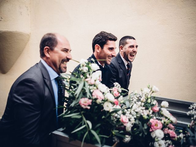 Il matrimonio di Alessandro e Maddalena a Sestri Levante, Genova 97