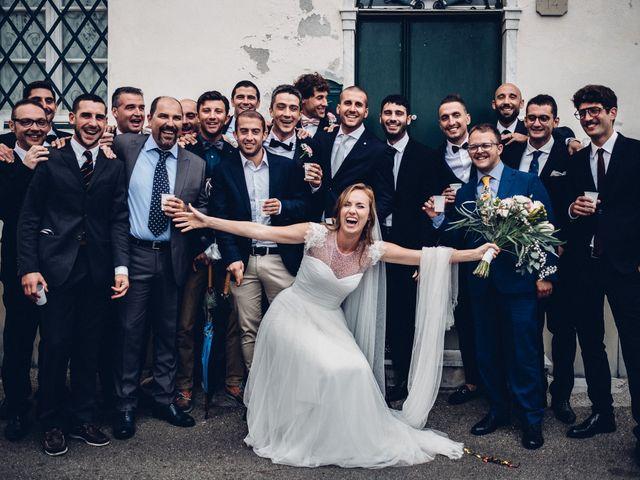 Il matrimonio di Alessandro e Maddalena a Sestri Levante, Genova 98