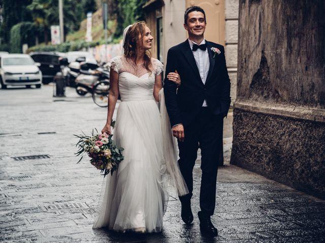 Il matrimonio di Alessandro e Maddalena a Sestri Levante, Genova 100