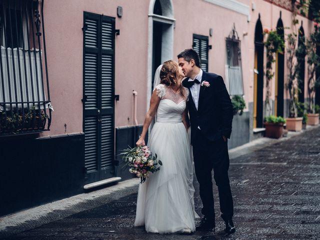 Il matrimonio di Alessandro e Maddalena a Sestri Levante, Genova 101