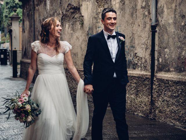 Il matrimonio di Alessandro e Maddalena a Sestri Levante, Genova 102