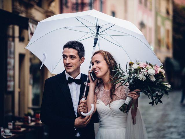 Il matrimonio di Alessandro e Maddalena a Sestri Levante, Genova 112