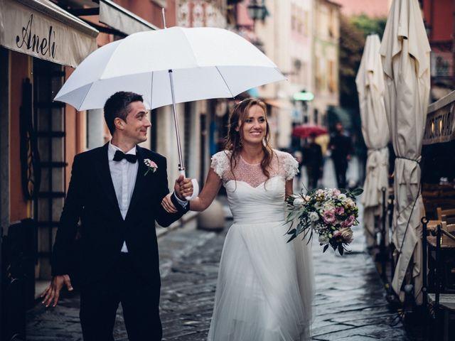 Il matrimonio di Alessandro e Maddalena a Sestri Levante, Genova 113