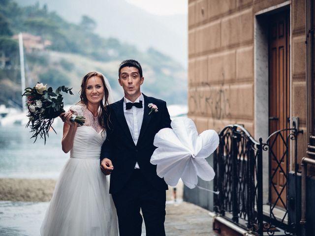 Il matrimonio di Alessandro e Maddalena a Sestri Levante, Genova 117