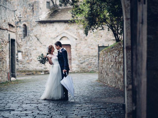 Il matrimonio di Alessandro e Maddalena a Sestri Levante, Genova 120