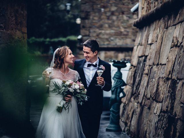 Il matrimonio di Alessandro e Maddalena a Sestri Levante, Genova 122