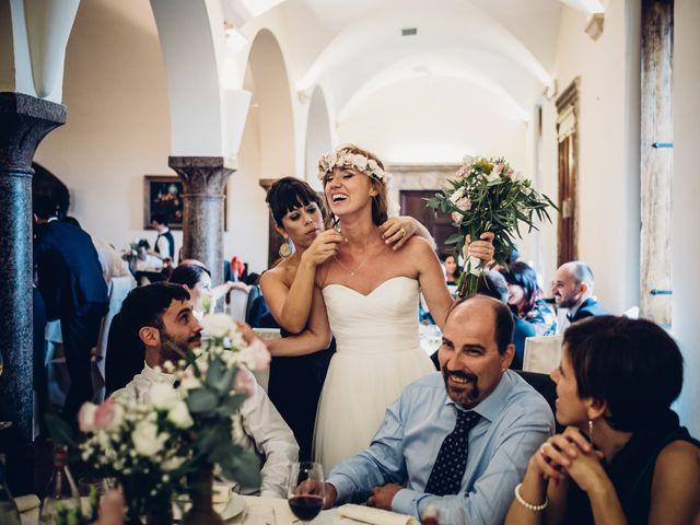 Il matrimonio di Alessandro e Maddalena a Sestri Levante, Genova 138