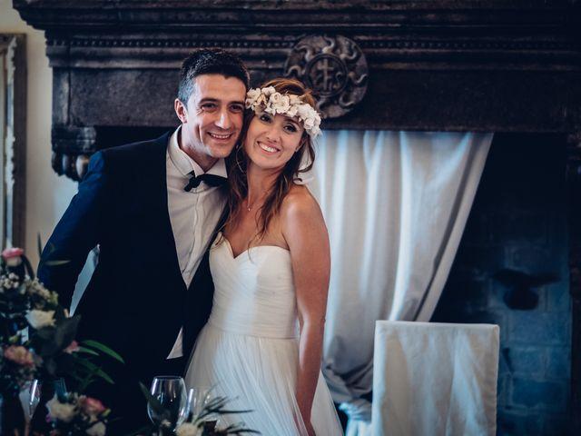 Il matrimonio di Alessandro e Maddalena a Sestri Levante, Genova 142