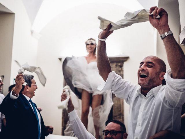 Il matrimonio di Alessandro e Maddalena a Sestri Levante, Genova 147