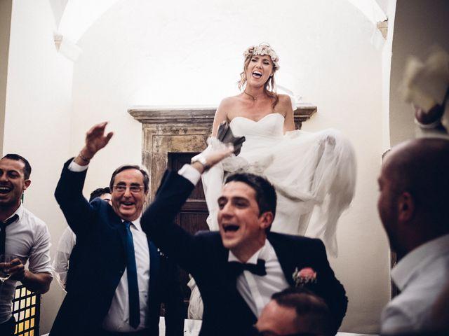 Il matrimonio di Alessandro e Maddalena a Sestri Levante, Genova 148