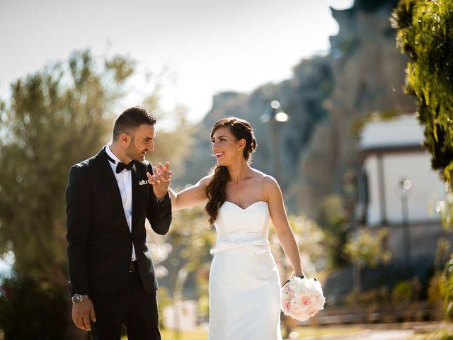 Le nozze di Elia e Antonio