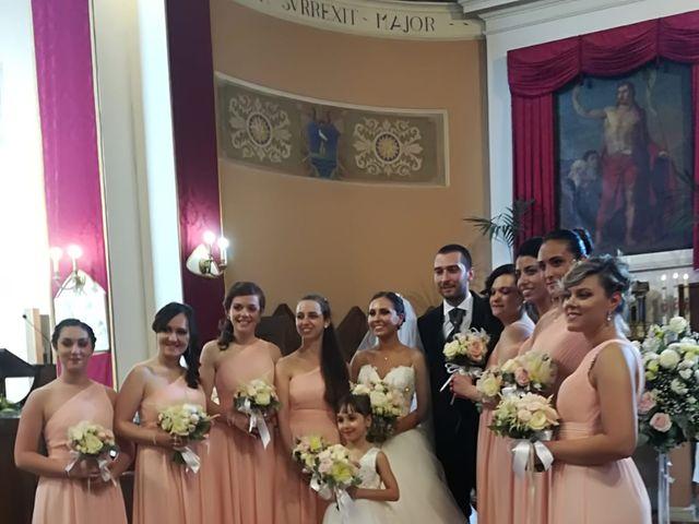 Il matrimonio di Nicola e Ilaria a Magione, Perugia 4