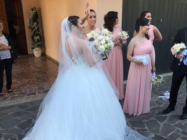 Il matrimonio di Nicola e Ilaria a Magione, Perugia 9
